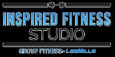 Inspired Fitness Studio Logo